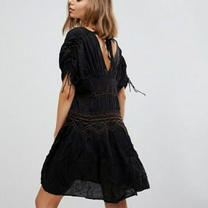 Free People Dresses - NWT Free People Love On The Run Dress